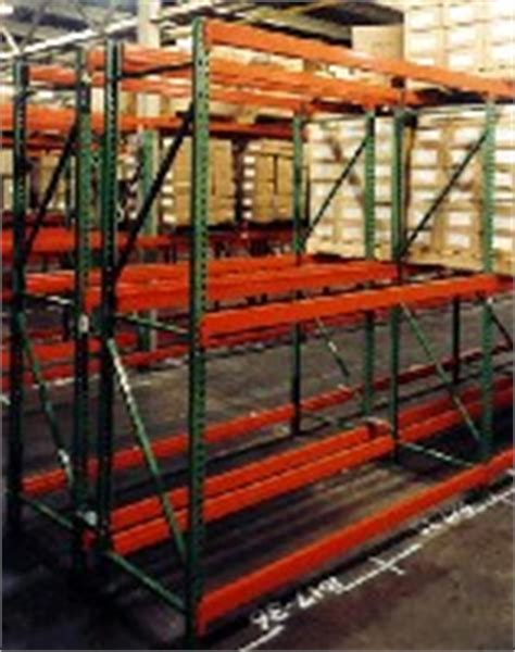 a plus warehouse is proud to announce the addition of the lynx pallet rack line to their pallet
