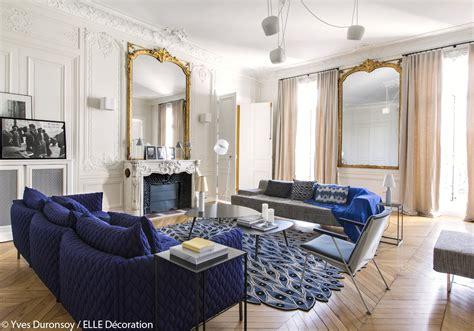 appartement haussmannien comment decorer  appartement