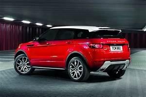 Range Rover Evoque D Occasion : range rover evoque 5 door revealed ~ Gottalentnigeria.com Avis de Voitures