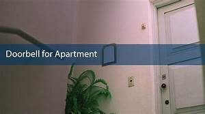Doorbell For Apartment  Top 2 Picks  Step