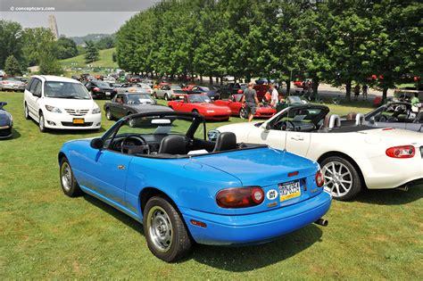 Auction Results And Data For 1990 Mazda Miata