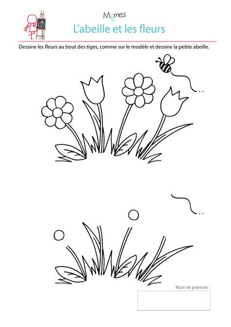 Dessiner Les Fleurs Momesnet