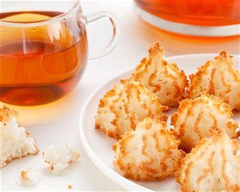 cuisine au thé recette congolais à la noix de coco