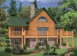inspiring log cabin house plans with basement photo log cabin home plans with basement quotes