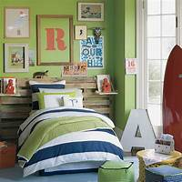 little boy room ideas A Little Boy's Playground – The Design Tabloid