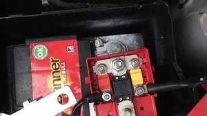 Batterie Clio 3 : batterie clio 2 essence changer la batterie d 39 une clio ~ Melissatoandfro.com Idées de Décoration