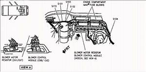 Buick Lesabre Blower Fuse Questions  U0026 Answers  With