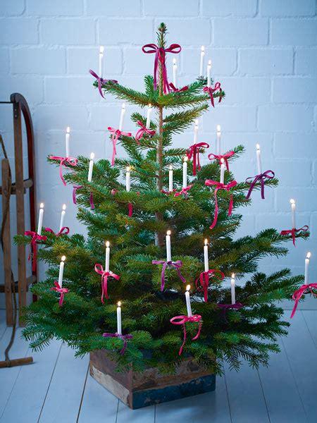 weihnachtsbaum schm 252 cken 4 gl 228 nzende ideen lecker de