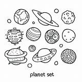 Planet Coloring Pages Pluto Planets Getdrawings Colorings sketch template