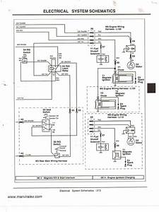 I Need A Wiring Diagram For A Deere D110 Riding Mower