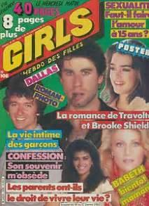 Christopher Atkins & Brooke Shields cover Boys et Girls ...