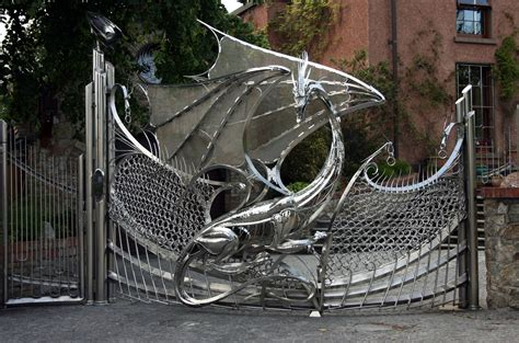 Best Home Gates Ever?