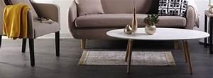 table basse relevable design ou de style scandinave miliboo With tapis berbere avec canapé design italien poltronesofa