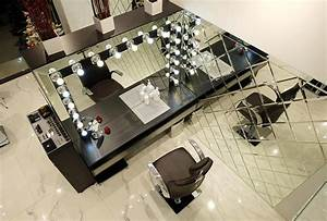 Showroom Made Com : make up studio brow bar shops and showrooms ariostea ~ Preciouscoupons.com Idées de Décoration