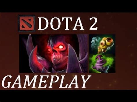 dota 2 gameplay live dota 2 shadow gameplay live commentary youtube