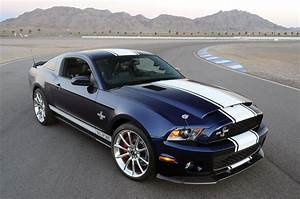 2017 Ford Mustang Shelby GT500 black color design front view design pictures | Automotive Latest ...