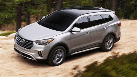 New Hyundai Santa Fe 2020 by Waiting For New 2020 Hyundai Santa Fe Sport Release Date