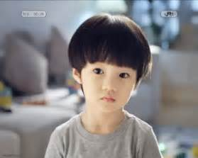 Trash • predebut-exo: Luhan's baby look a like, Chris