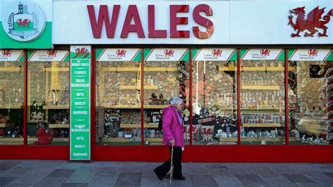 Wales announces two-week lockdown to stop virus surge ...
