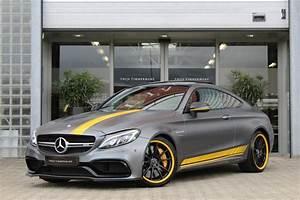 Mercedes C63 Amg Occasion : mercedes benz c klasse coup 63 amg s edition 1 keramische remmen 2016 benzine occasion te ~ Medecine-chirurgie-esthetiques.com Avis de Voitures