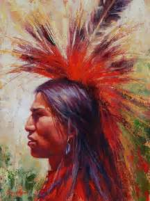 Blackfoot Native American Art