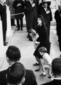 President John Kennedy Funeral