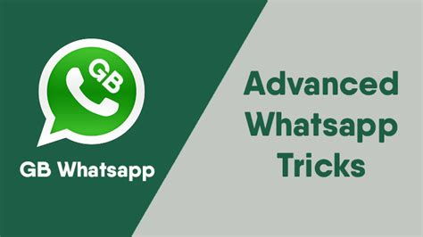 gb whatsapp with features for pc window 7 8 10 hi tech gazette