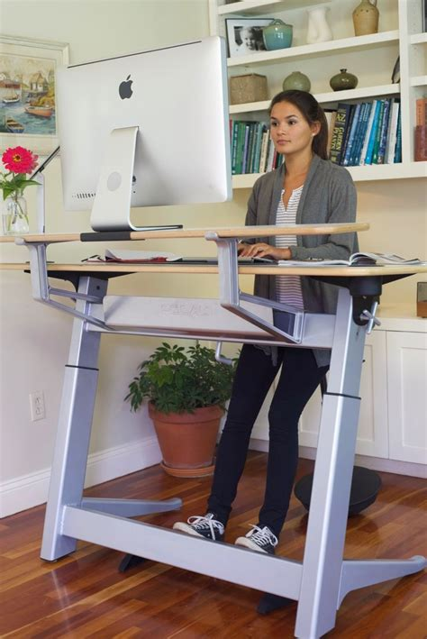 best 25 standing desks ideas on diy standing desk standing desk height and stand