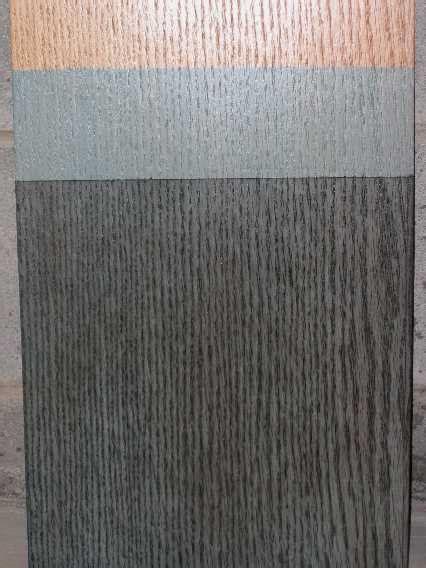 toning ash  dark gray