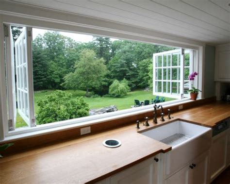Accordion Windows Home Design Ideas, Pictures, Remodel and