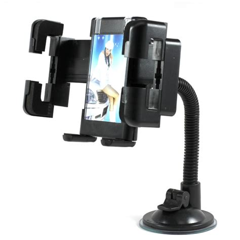 universal phone holder universal phone car mount holder large plastic