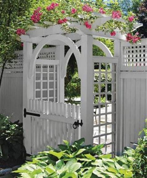 garden arbor with gate garden arbor with arch and walk gate wood arbors vinyl