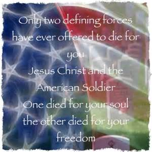 Veterans Day Quotes Thank You Poem