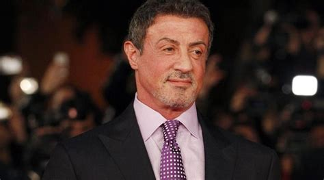 Sylvester Stallone Sued For Allegedly Stealing Reality