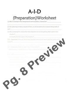 dbt module  interpersonal effectiveness images