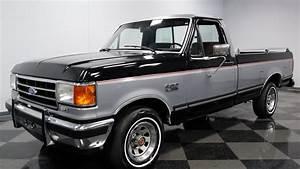 4033 Cha 1990 Ford F 150