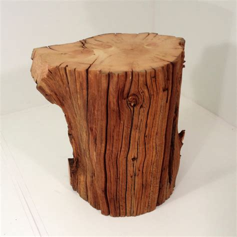 Ancient Bristlecone Pine Four Heart Rustic Log Table