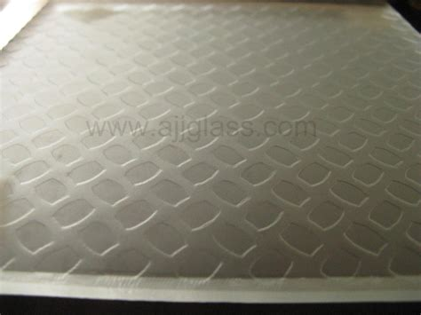 acid etched non slip glass ajj glass switchable