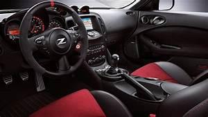 Nissan Gtr Interieur : nismo nissan 370z macchine sportive nissan ~ Medecine-chirurgie-esthetiques.com Avis de Voitures