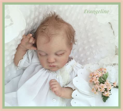 Charlotte by laura lee eagles. Pin by Nancy Dollar on Evangeline | Reborn babies, Baby ...