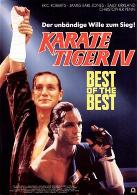 karate tiger iv     actionfreunde