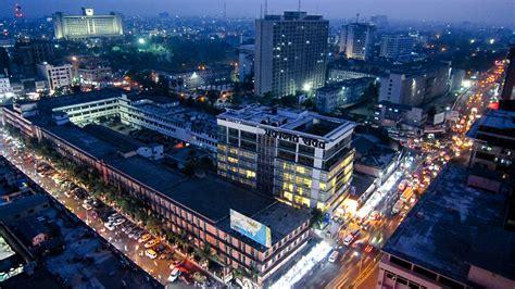 dhaka city  bangladesh sightseeing  landmarks