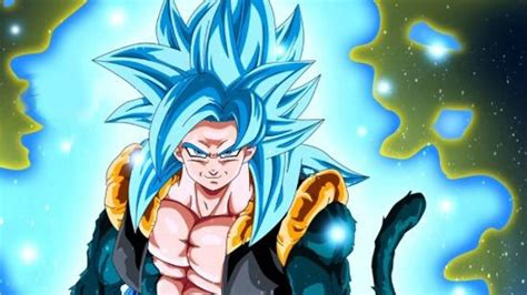 Dbz Wallpaper Goku And Vegeta Así Es Goku Super Saiyan 4 Blue Dragon Ball Super Xenoverse 2 Youtube