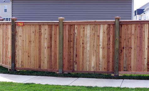 What Makes A Cedar Fence The Best Type Of Wood Fence
