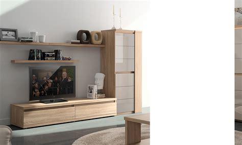 meuble tv chene clair id 233 es de d 233 coration int 233 rieure