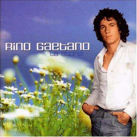 Rino Gaetano Testo - rino gaetano testi accordi spartiti per chitarra
