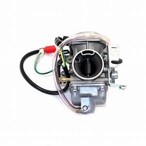 30mm Carby Carburetor Gy6 200  250cc Engine Atv Quad Buggy