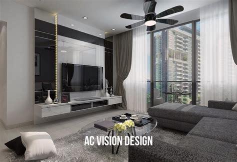 Grey Living Room Hdb by Hdb Bto 4 Room Modern Grey Exquisite Living Room