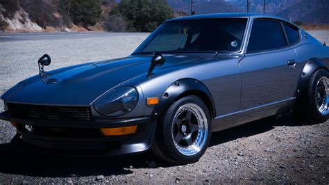 Datsun Car : Wallpaper Datsun 240z, Nissan S30, Classic Cars, Fairlady