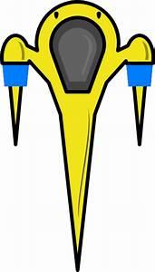 Space Ship Clip Art at Clker.com - vector clip art online ...